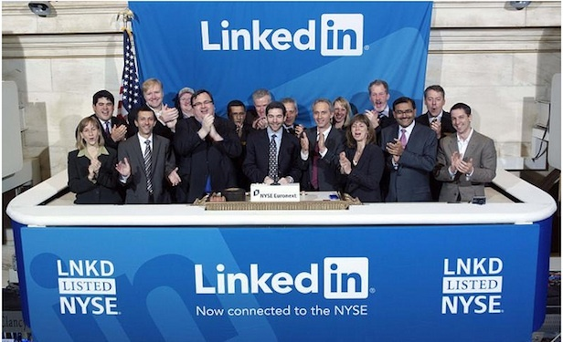 LinkedIn is 10 Years Old: Here's How it Changed the Way we Work