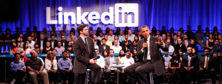 This is your life, LinkedIn: Ten milestones that have helped shape the company's 10 year history ...