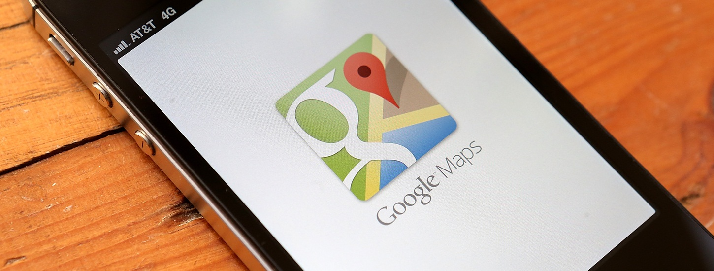 After being abducted, Chinese man finds his way home on Google Maps