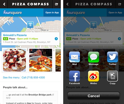 pizza2 Is there any app that deserves to exist more than Pizza Compass?