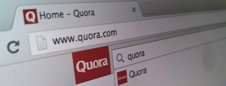 Quora brings full-text search to its iOS and Android apps to help you find answers on the go
