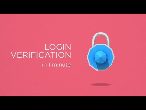 Video thumbnail for youtube video Twitter unveils a login verification, a form of two-factor authentication to better protect accounts