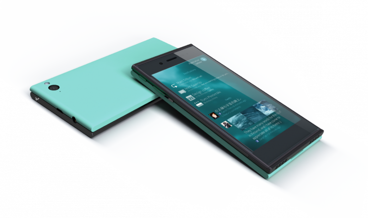 Jolla's first Sailfish OS-equipped smartphone to be released November 27