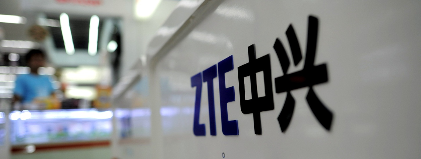 ZTE Seeks To Build Its Brand in Southeast Asia