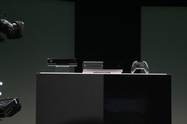 Microsoft's Xbox One arrives in November for $499, coming to 21 markets