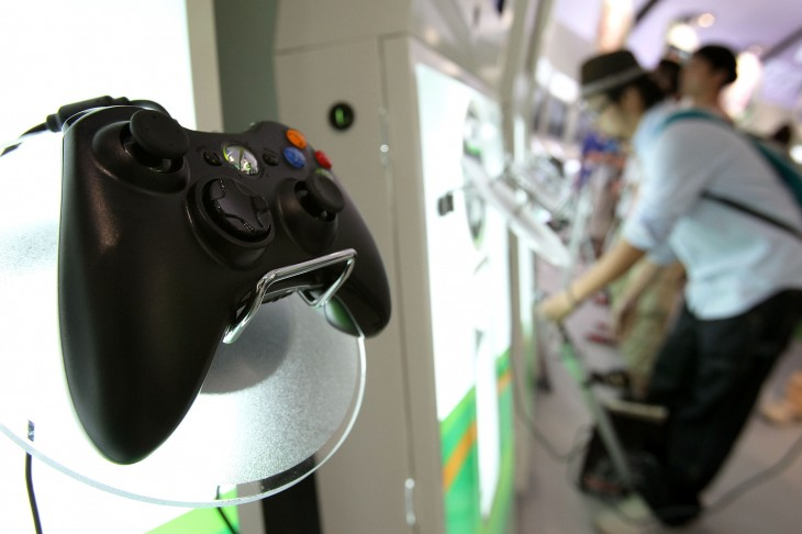Microsoft stops charging developers to patch their video games on Xbox Live Arcade