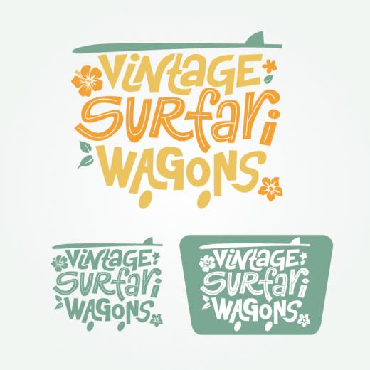 Logo design by pfunder