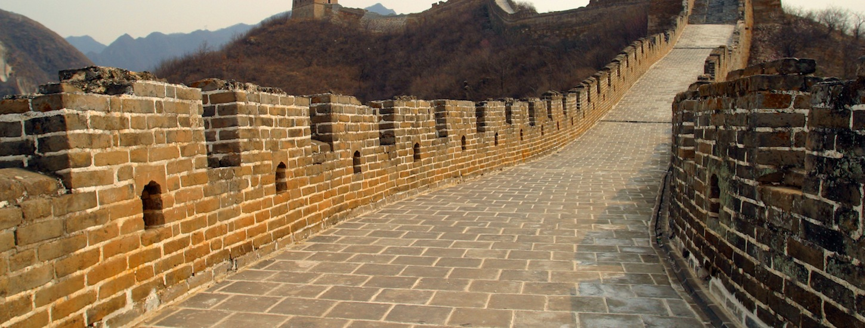 China Blocks Encrypted Version of Wikipedia