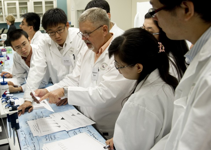 'Facebook for scientists' ResearchGate raises $35M led by Bill Gates and prepares to release ...