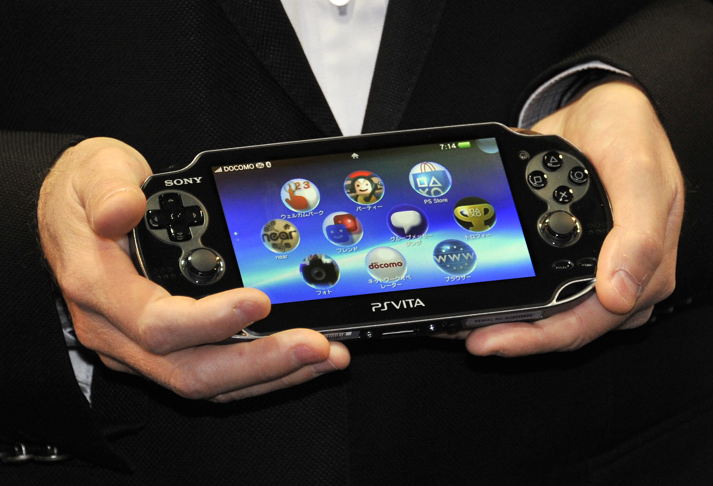 Sony Saves Struggling PlayStation Vita With Indie Game Store Category