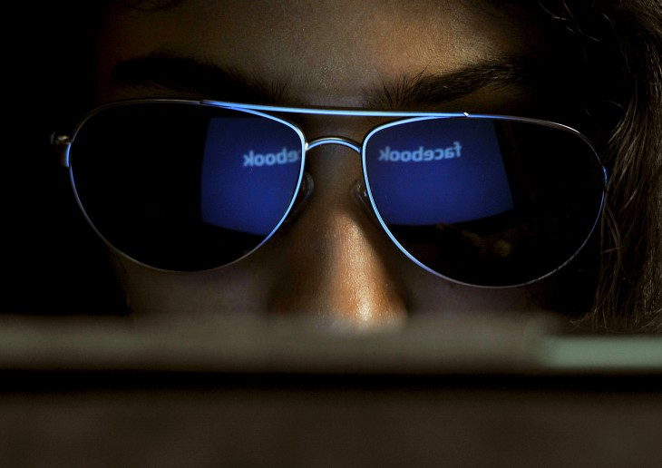 Facebook announces tools to let advertisers target people who visited their site or used their mobile ...