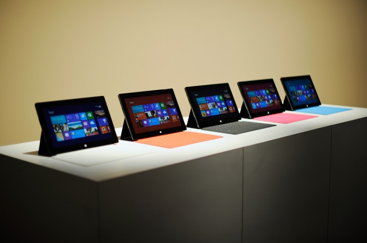 Canalys: Almost half a billion PCs to ship in 2013, as desktops and laptops dip but tablets grow 59% ...