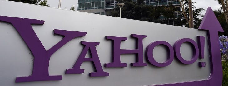 Yahoo is getting a new logo on September 5, but it's keeping its infamous exclamation mark