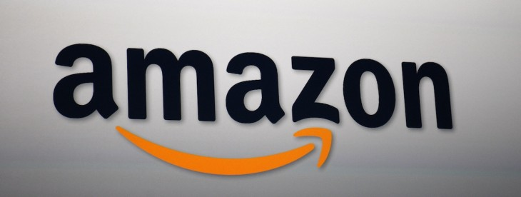 Amazon opens up a marketplace for art