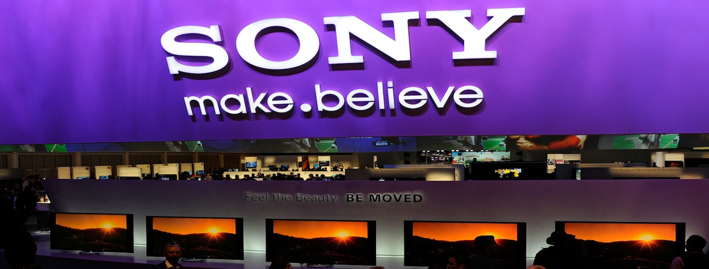 Major Shareholder Third Point Ups Sony Stake by 9.4%