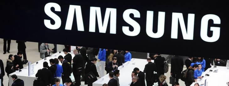 Samsung wants to hire the best soldiers in South Korea… as its software engineers