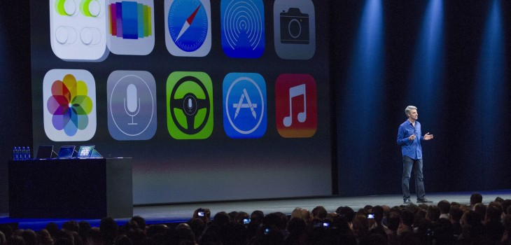 The best Apple Keynotes to watch before Wednesday's iPhone 7 Keynote