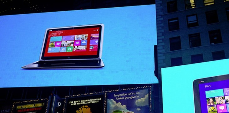 Windows 8 will surpass Vista's market share in June, making it the third most popular version of ...