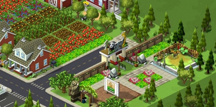 Zynga's stock halted as the company confirms an 18% reduction in its workforce
