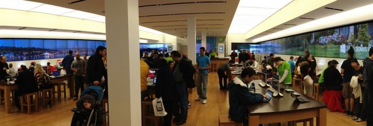 """Microsoft's chief marketer on the Windows Store push: """"It's an ecosystem game: Windows ..."""