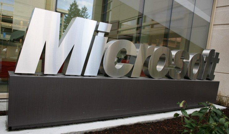 This week at Microsoft: Build, Windows 8.1, and a new plan for startups