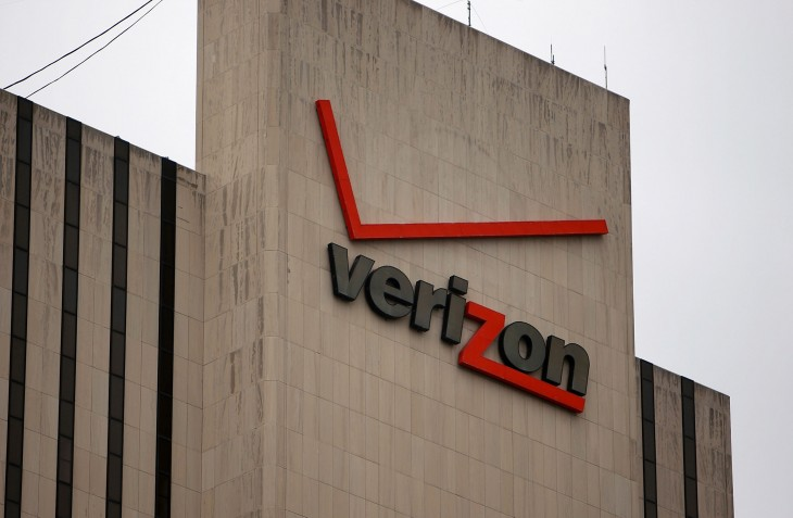 Verizon says it would hand over phone records if it were to receive an order from the US National Security ...