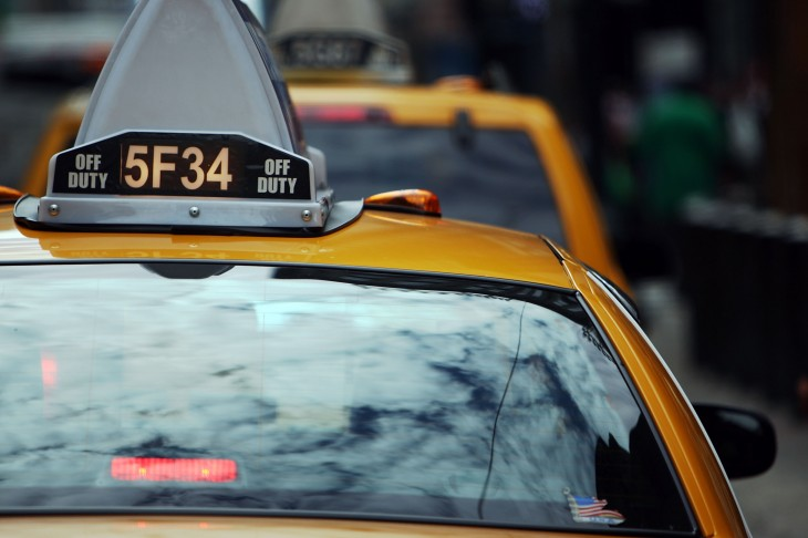 It's back (again): NY courts approve Uber, Hailo, green taxis in one fell swoop