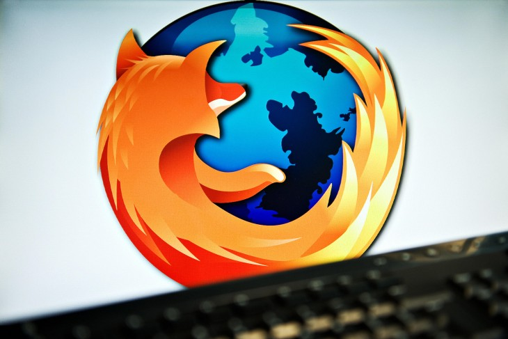 Mozilla launches Firefox 22 with 3D gaming, video calls and file sharing to court developers