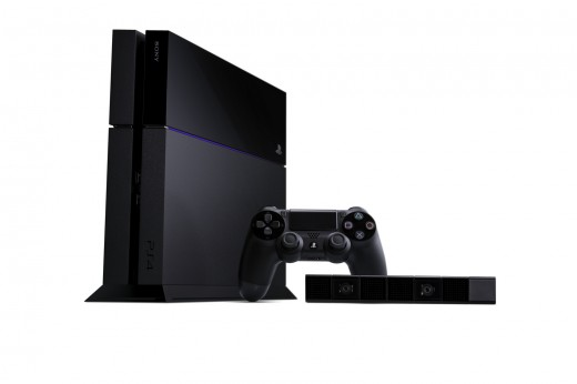 9011341335 4bdd6aa10a h 520x346 Sony finally unveils the PlayStation 4, shows off images of its new console this time