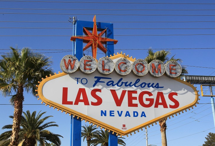 Travel activity marketplace Peek launches in Las Vegas