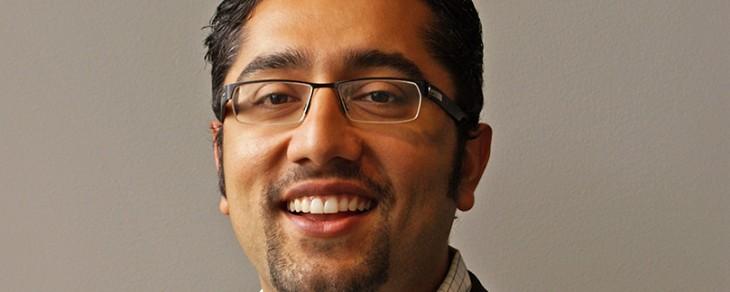 Tomorrow on TNW: Ask ReTargeter founder Arjun Dev Arora your entrepreneurship questions