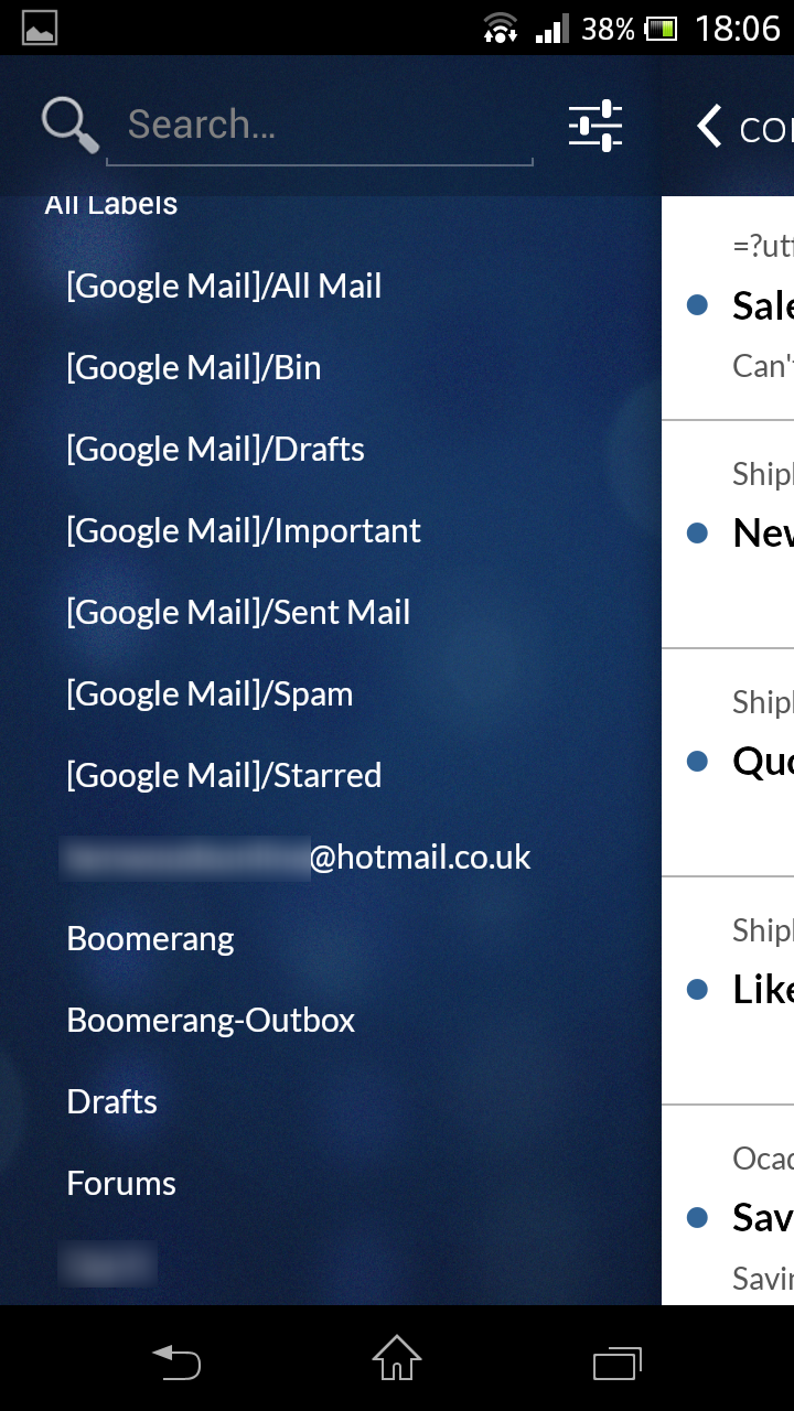Boomerang for Android Released Bringing Email Snooze and ...