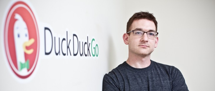 Google alternative DuckDuckGo hit nearly 3.1M queries yesterday, up 50% in 8 days as PRISM fears rise ...