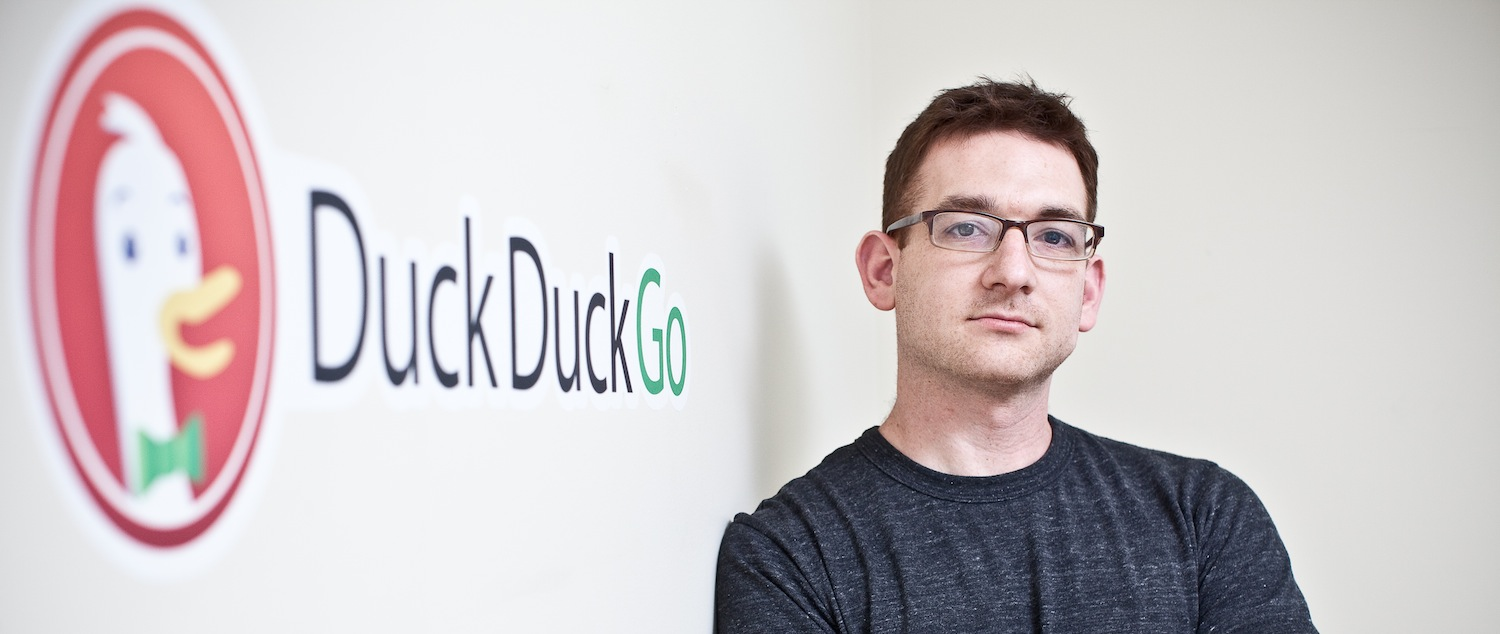 DuckDuckGo reveals it saw over 1 billion searches in 2013