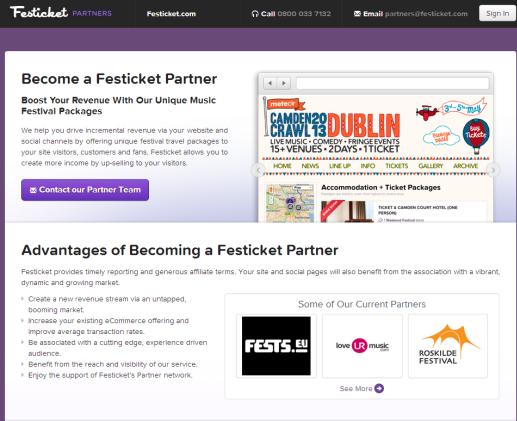 Festicket_Partner