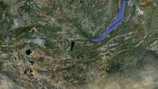 Google Maps Gets New CloudFree Satellite Imagery - Google world map satellite free