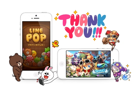 Gk8FNZI Lines games platform hits 150 million downloads after jumping 50% in 3 months
