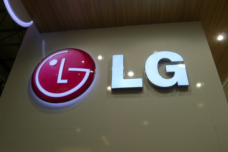 LG Optimus G Pro hits 1 million sales in South Korea, a month slower than the Samsung Galaxy Note II