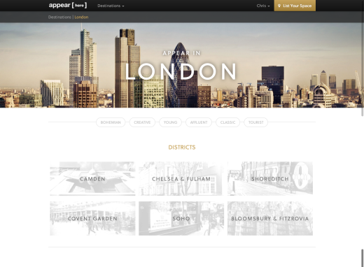 London_AppearHere