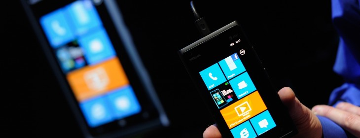 Microsoft is looking to buy Nokia? Again? Trust me, it's not happening