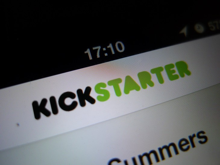 Kickstarter apologizes for failing to remove a seduction guide funded on its site: 'We were wrong' ...