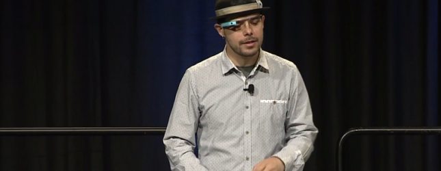 Google says it won't approve any Glass apps with facial recognition until it has protections in place ...