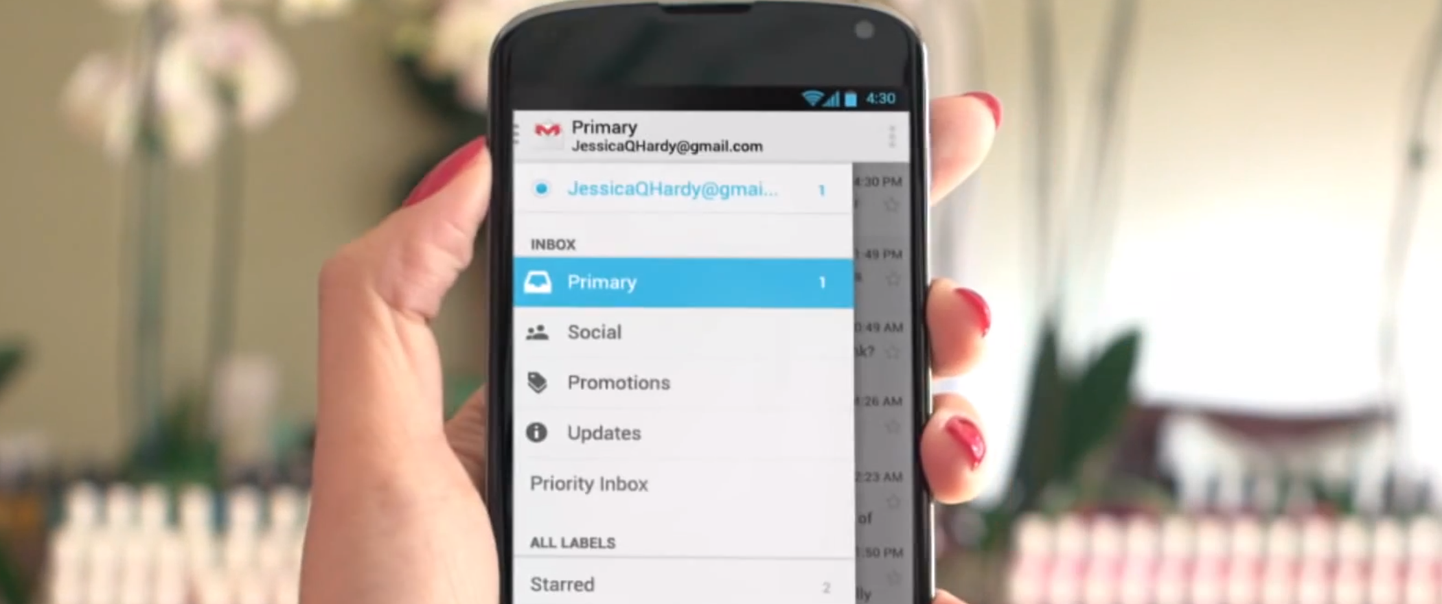 Google's Gmail API Officially Gets Push Notification Support