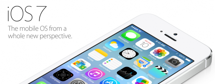 iOS 7: Apple's new design is no longer about making it work, and that's too bad