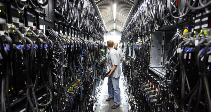 Microsoft: Azure powers 299M Skype users, 50M Office Web Apps users, stores 8.5T objects