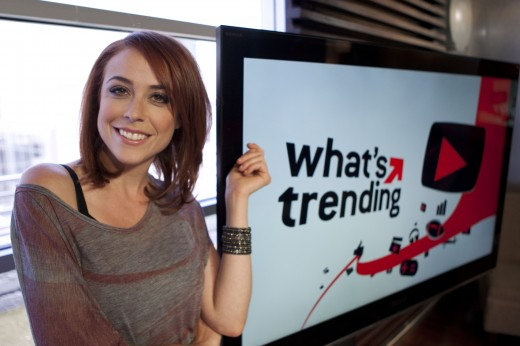 Shira Lazar Whats Trending Screen Courtesy of WhatsTrending 520x346 Bedrocket Media Ventures invests 7 figure sum in YouTube content creator Whats Trending