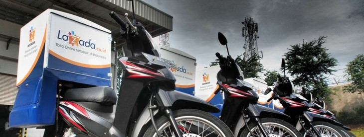 Lazada, Rocket Internet's Amazon for Southeast Asia, raises $100m as it aims for profitability ...