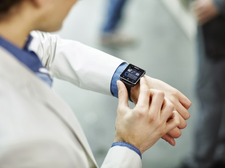 I'm giving up on smartwatches, for now