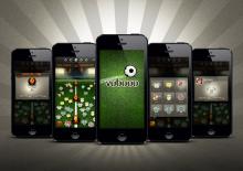 Vubooo iOS - Gallery