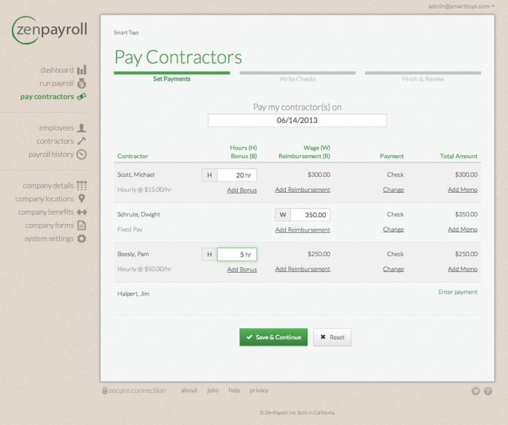 ZenPayroll-Pay-Contractors